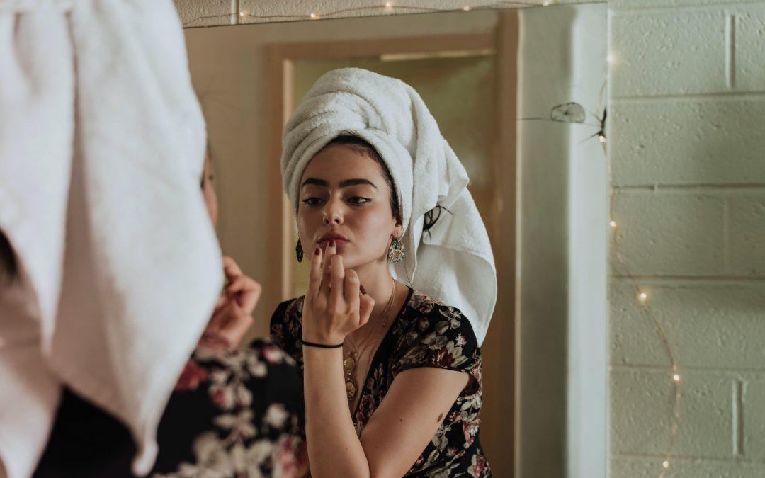 Gå på opdagelse i den store makeup-verden