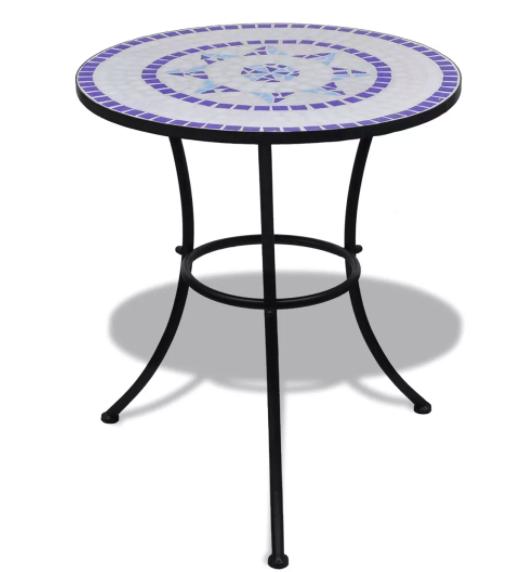 Drømmer du om et havebord? Her er det perfekte bord