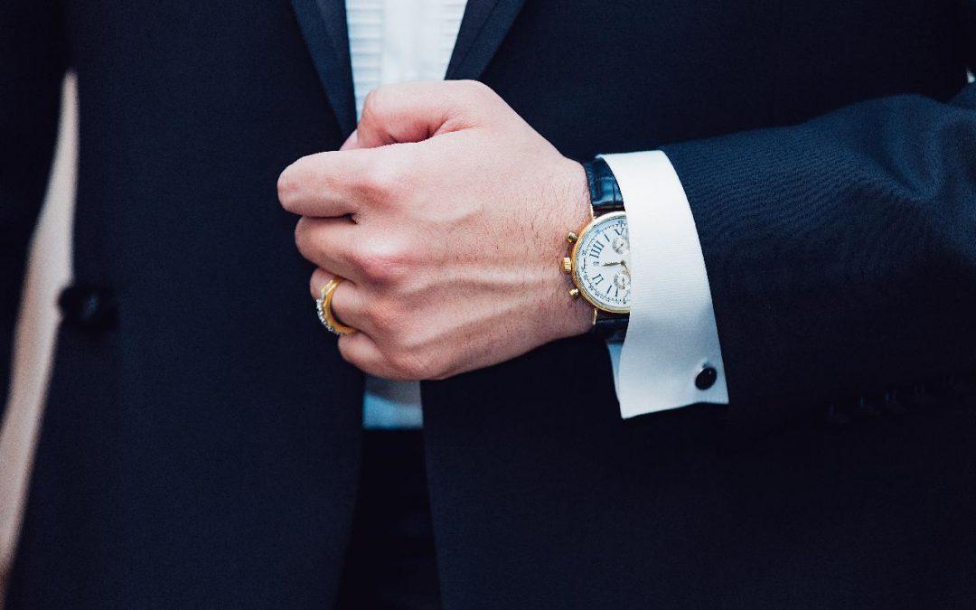 Eksklusive Rolex ure til kvinder
