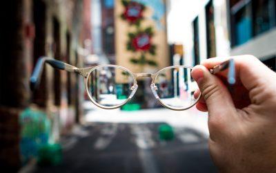 Har du brug for briller?