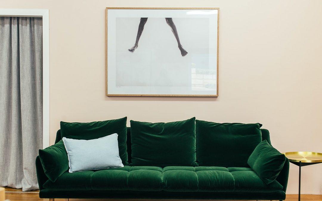 Forkæl dig selv med en billig sofa fra Sofabutikken